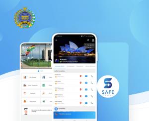 Kementerian Luar Negeri Republik Indonesia Safe Travel