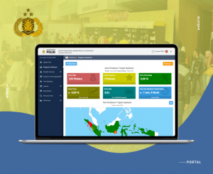 Kepolisian Negara Republik Indonesia Aplikasi Pengaduan Masyarakat Khusus