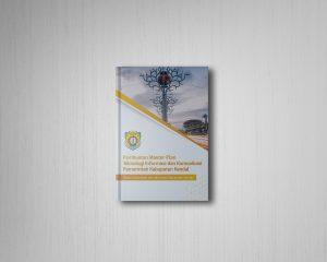 Dinas Komunikasi dan Informasi Kabupaten KendalMaster Plan Teknologi Informasi dan Komunikasi