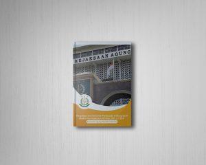 Kejaksaan Agung Republik IndonesiaIT Blueprint/IT Master Plan Kejaksaan RI Tahun 2015 s/d 2019