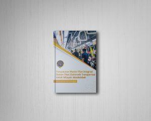 Kementerian Perhubungan JabodetabekMaster Plan Integrasi Sistem Tiket Elektronik Transportasi