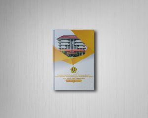 """UPN """"Veteran"""" YogyakartaPembuatan Blue Print Sistem Informasi Terintegrasi"""
