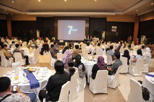 Dari Jogja Untuk Indonesia, Let Us Collaborate For A Brighter Future