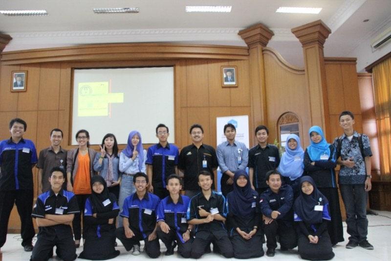 IT Career Clinic Universitas Negeri Yogyakarta