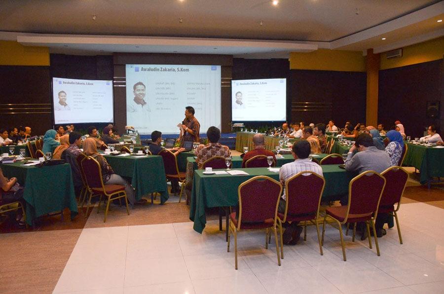Seminar Administrasi Keuangan Perguruan Tinggi