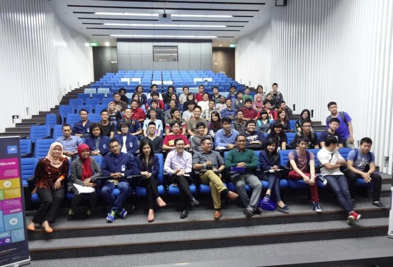 ITCC Hadir di Jakarta