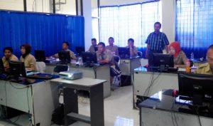 Pelatihan Untuk UNIPA & BKD Sleman