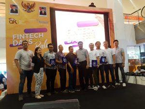 Semantic Jawara Kompetisi OJK Fintech Days 2018