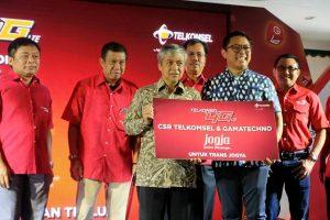 4G LTE & Smart Passenger Untuk Jogja
