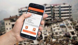 Kerjasama Dengan Ugm Dan Osaka University – Respect, Gamatechno Kembangkan Aplikasi Darurat Bencana