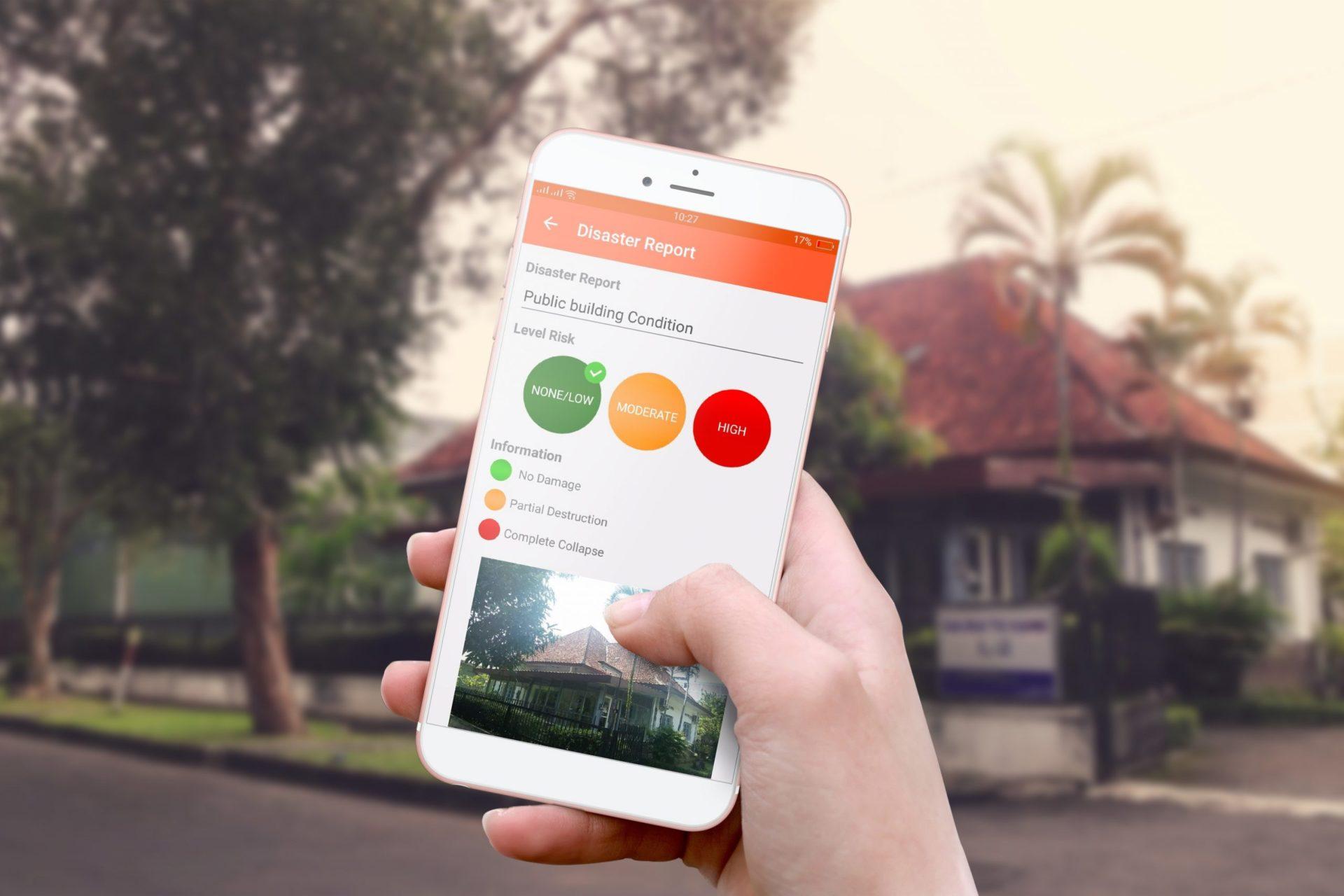 Simulasikan Penggunaan Cared di Aceh, Gamatechno Ajak Publik Untuk Tanggap Bencana