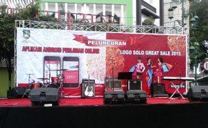 Aplikasi Mobile Perizinan Surakarta