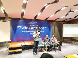 Bersama Gamatechno, Bank Indonesia Gelar Sosialisasi Aplikasi Santri