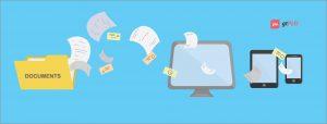 Benefit Digitalisasi Persuratan