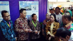 Gamatechno Smartcity Solution Hadir Di Event Internasional TGIF 2016
