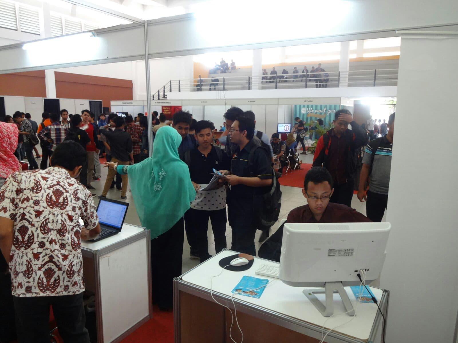 Career Expo 2015