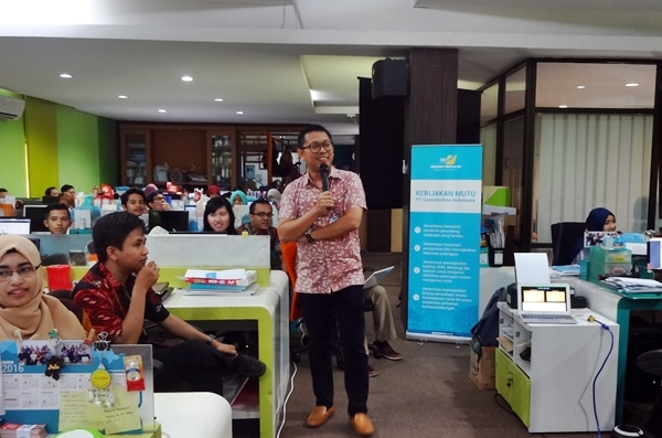 Gamatechno Goes To Market Leader Pengembang Smart City Di Indonesia 2020