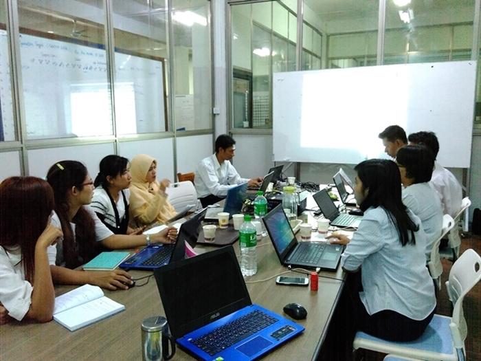 Gamatechno Tembus Pasar Regional Asia