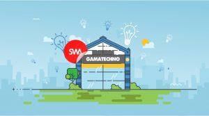 Gamatechno Raih Penghargaan Indonesia Most Creative Companies 2017