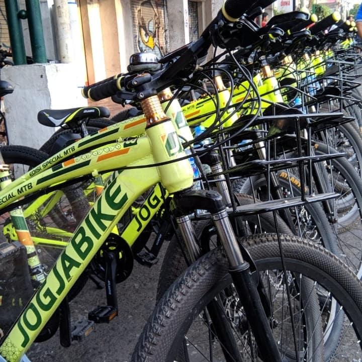 speeda, gamatechno, bikesharing platform