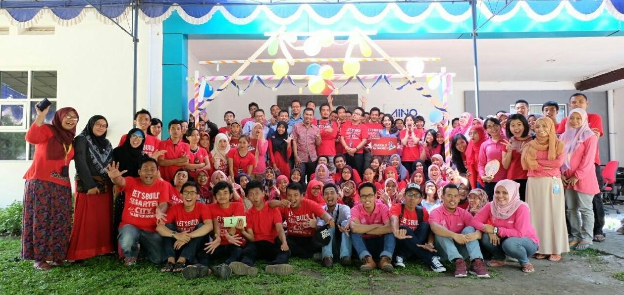 "Gamatechno Group Gelar ""Kartini Day 2016"""