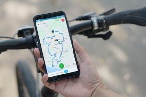 Aplikasi Lacakin Tak Sekedar Tracking, Tapi Empowering Community