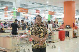 Kuantitas Tak Halangi Kredibilitas, Cerita Keberhasilan Luwes Group Tangani 3000 Karyawan