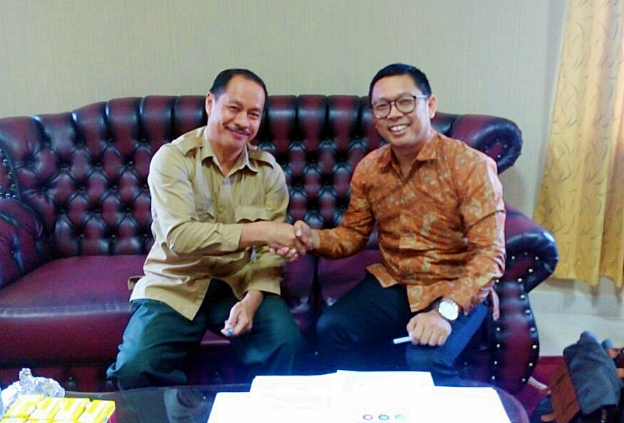 Poltekkes Gorontalo Menuju Smart Campus Dengan SIA Terintegrasi Gamatechno