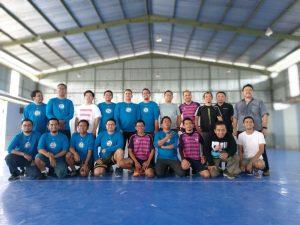 Olimpiade Gamatechno Group #5: Jalin Kekompakan dan Bakar Semangat Kemerdekaan