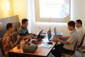 Training SIA & GTFW UIN Sunan Gunung Djati Untuk Kembangkan Sistem Informasi Akademik Kampus