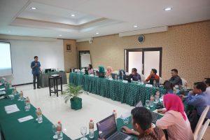 Gamatechno Adakan Pelatihan eCampuz Untuk 7 Perguruan Tinggi Yayasan Nusantara