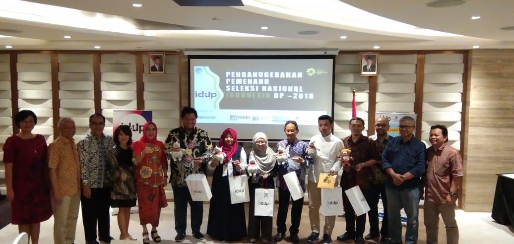 Semantic Turut Wakili Indonesia Dalam Ajang Asean ICT Awards (AICTA) 2018