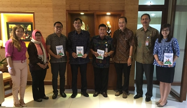 Seminar Smart City Denpasar