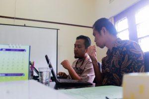 Sertifikasi Profesi LSP TIK Tingkatkan Level Kualitas Teknis Karyawan Gamatechno