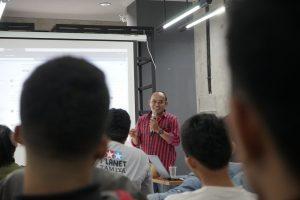 Lunaz Gelar Sharing Session Kupas Healthy Cash Flow Untuk Startup dan SME