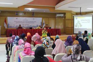 Strategi Pemenangan Hibah Penelitian dalam Sharing Session Gamatechno