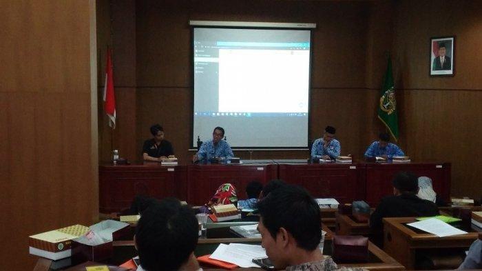 Aplikasi Silaling DLH Kota Yogyakarta Berawal Dari Kebutuhan Internal