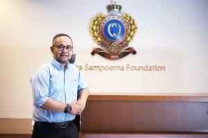 Cerita Putera Sampoerna Foundation Kelola Operasional Perusahaan