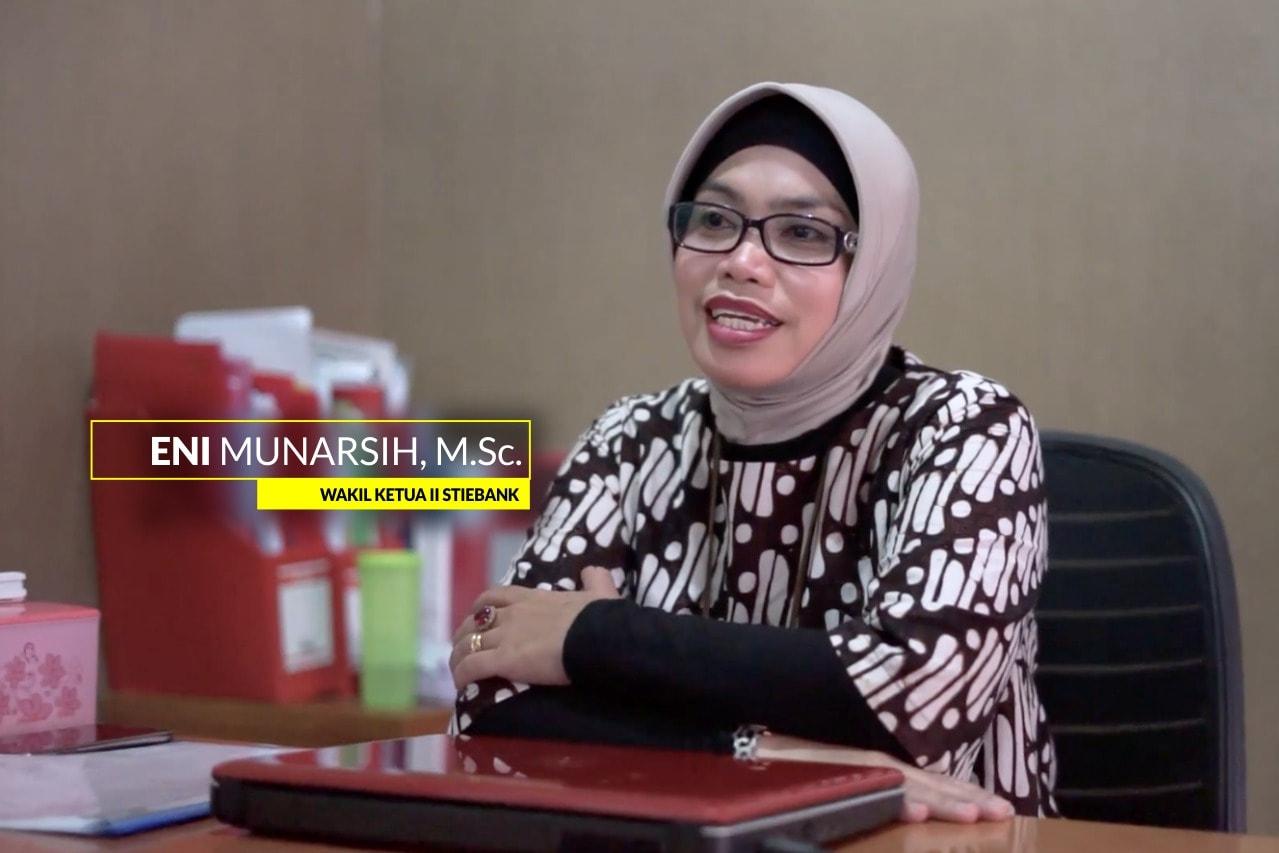 Implementasi eCampuz di STIEBANK Yogyakarta