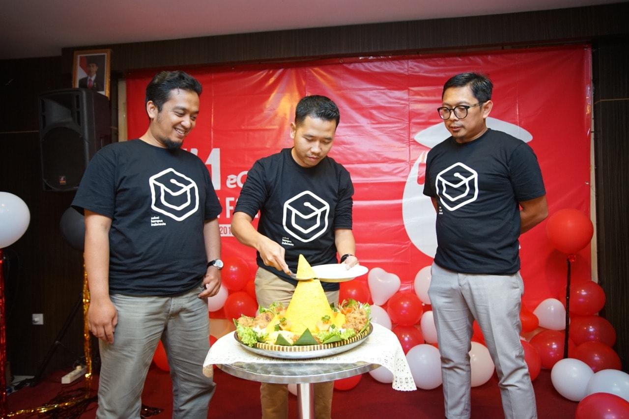 Ulang Tahun Yang Pertama, Solusi Kampus Indonesia Mantapkan Product Development