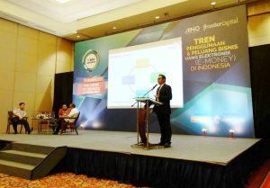 Wujudkan Less Cash Smart City di Indonesia, Aino Kembangkan e-Money