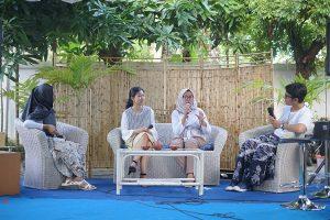 Peringatan Hari Kartini Gamatechno 2018 Berbagi Inspirasi Menjadi Perempuan Hebat