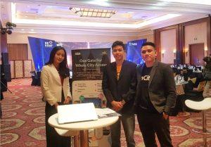 mCity Dapatkan Apresiasi di Acara Startup Asiaberlin Roadshow Dinner