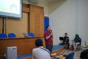 Program Internship Prodi Komsi Sekolah Vokasi UGM Dengan Gamatechno
