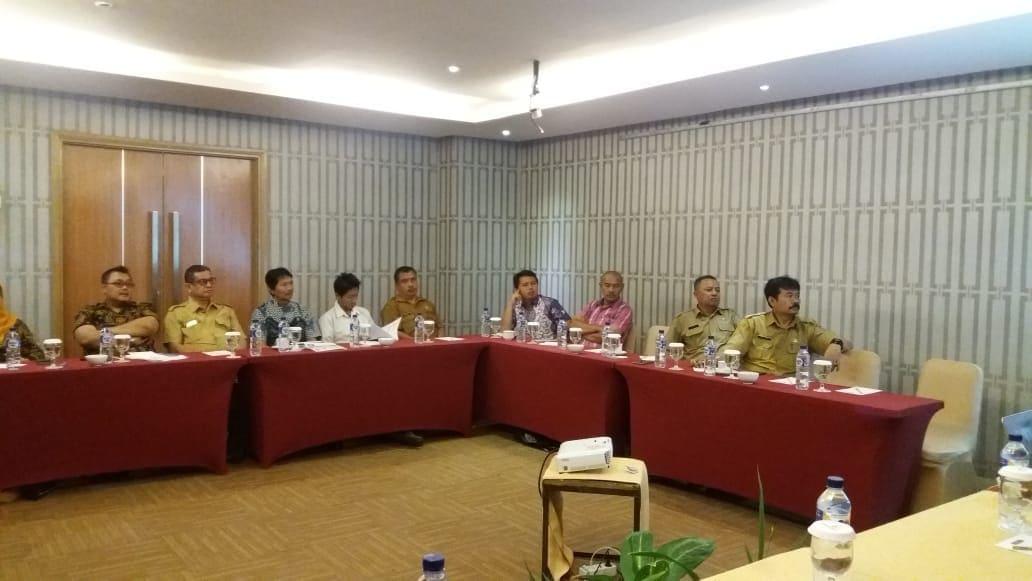 Wujudkan Smart City Kawasan Priangan Timur Melalui Sharing Session Smart Government Gamatechno