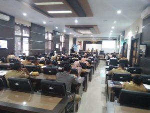 Diskominfo Kabupaten Garut Susun Rencana Smart City Garut 2018