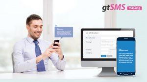SMS Masking: Efektif, Kredibel, Mudah, dan Murah