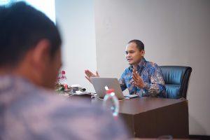 Gamatechno Gelar Training Untuk Diskominfo Garut Guna Kesiapan Implementasi Smart City