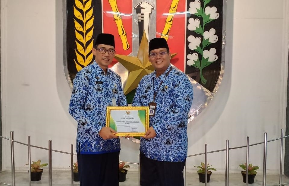 Magelang Cerdas Jadi Jawara di Krenova Kota Magelang