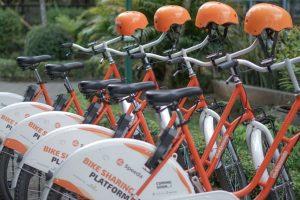 Riset Pengembangan Teknologi IoT pada Platform Bike Sharing Speeda